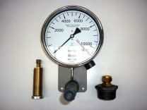 Photo No 27  Contents gauge